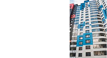 Готовые решения для многоквартирных домов (МКД)