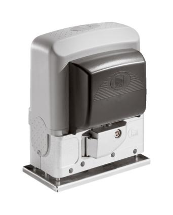Комплектующие для изготовления автоматических откатных ворот массой до 700 кг