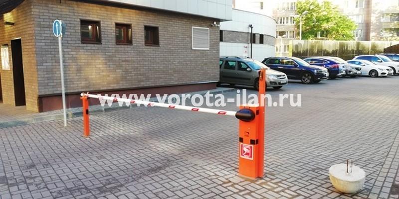 ШЛАГБАУМ АВТОМАТИЧЕСКИЙ ПОДЪЕМНЫЙ GARD3750 С СИСТЕМОЙ повышенной защиты от вандализма
